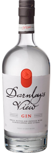 Darnley's View Gin London Dry 750ml